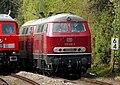 Heidelberg - DB-Baureihe 215-018 - 2019-04-16 13-47-42.jpg