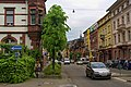 Heidelberg - Rohrbacher Straße - View NNE.jpg