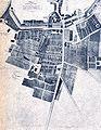 Heilbronn Neuplanung vor dem Fleinertor 1830-1840 Zustandsplan von 1831.JPG