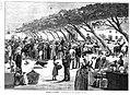 Heinrich Egersdorfer - Markttag in der Kapstadt.jpg