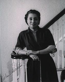 Helen Octavia Dickens American physician