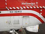 Heliswiss Ka-32 HB-XKE in EDTF Nov 2007 04.jpg