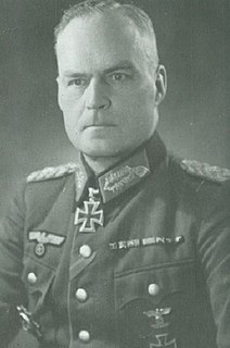 Hellmuth Reymann German general