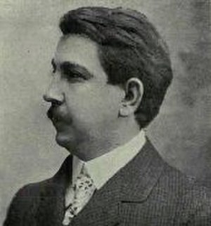 Henri Sévérin Béland - Image: Henri Sévérin Béland
