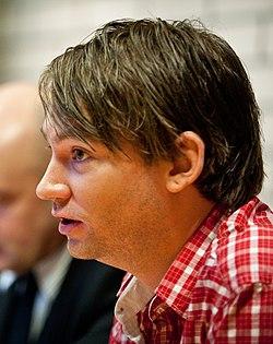 Henrik Asheim, Soldatnytt 2008 (cropped).jpg