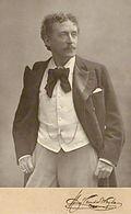 Henry Van der Weyde