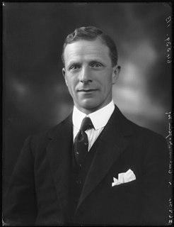 Henry Hogbin British politician