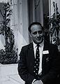 Herbert Michael Gilles. Photograph by L.J. Bruce-Chwatt. Wellcome V0027962.jpg