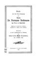 Hermann Bezzel - Rede bei der Beerdigung des Herrn Dr. Hermann Bechmann.pdf