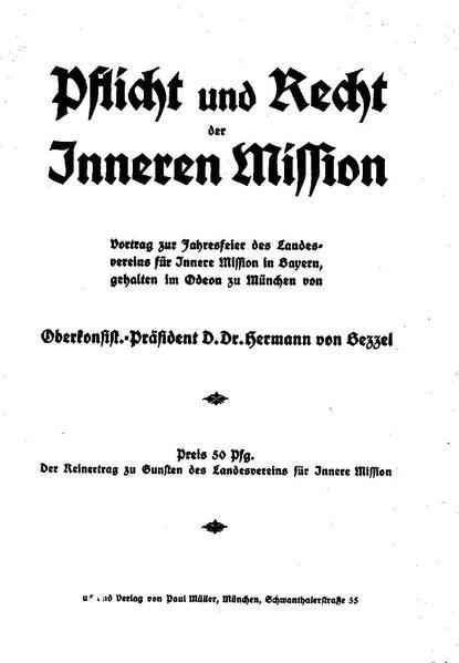 File:Hermann von Bezzel - Pflicht und Recht der Inneren Mission.pdf