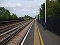 Hersham station look east2.JPG