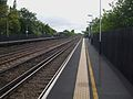 Hersham station look west2.JPG