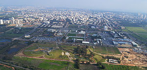 Herzliya - Herzliya Aerial View