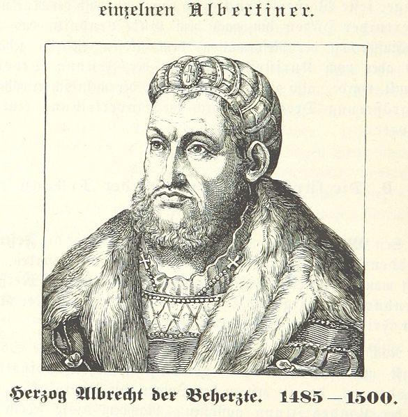 File:Herzog Albrecht der Beherzte 1485-1500.jpg