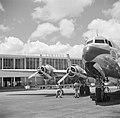 Het gebouw van vliegveld Hato op Curaçao, Bestanddeelnr 252-7689.jpg