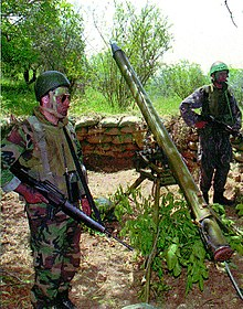 Hezbollah armed strength - Wikipedia