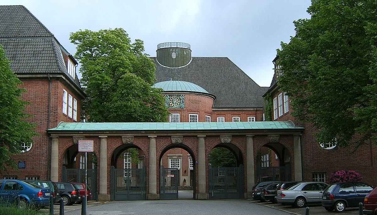 Gelehrtenschule