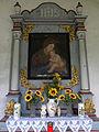 Hieflau - Altar in der Kapelle bei Eisen-Bundesstraße 12-16.jpg