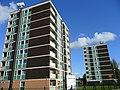 High-rise housing, Chetton Green - geograph.org.uk - 1025718.jpg