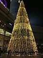 Highest Christmas tree in Kuala Lumpur (22037259860).jpg