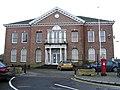 Hillsborough Council Offices - geograph.org.uk - 354590.jpg