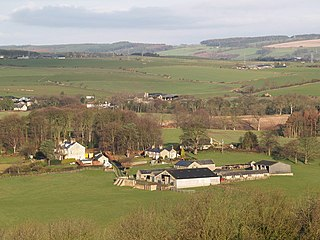Hindley, Northumberland Human settlement in England