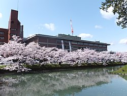 Hirosaki City Hall 20160423.jpg