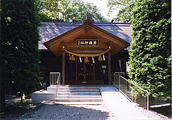 広瀬神社 (狭山市) - Wikipedia