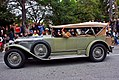 Hispano Suiza 1923 Million Guiet Torpedo on Pebble Beach Tour d'Elegance 2011 -Moto@Club4AG.jpg