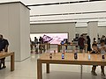 Hk 觀塘 Kwun Tong aPM shop Apple Store interior August 2017 iPhone 01.jpg