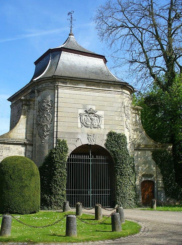 Abtei Hocht