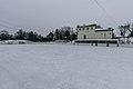 Hockey Ice Rink, Winter in Hinckley, Minnesota (39702333522).jpg
