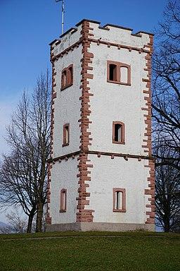 Hohe Flum Turm 2