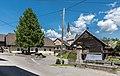 Hohenthurn Goeriach Dorfzentrum SO-Ansicht 16052017 8528.jpg