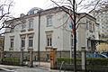 Liste der konsularischen vertretungen in dresden wikipedia for Autopark leubnitzer hohe
