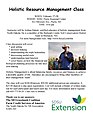 Holistic Resource Management (HRM) February 27-28, 2012, Pierre, SD (8337823923).jpg