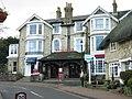 Hollier's Hotel, Old Shanklin - geograph.org.uk - 448826.jpg