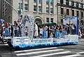 Holy Trinity Greek Orth Ch Hicksville parade 65 St 5 Av jeh.jpg