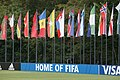 Home of FIFA - football pitch and flags.jpg