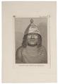 Homo sapiens - Nootka-kanaal, Vancouvereiland - 1803 - Print - Iconographia Zoologica - Special Collections University of Amsterdam - UBA01 IZ19400145.tif