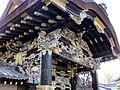 Hongan-ji National Treasure World heritage Kyoto 国宝・世界遺産 本願寺 京都405.JPG