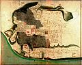 Horadnia. Горадня (1753).jpg