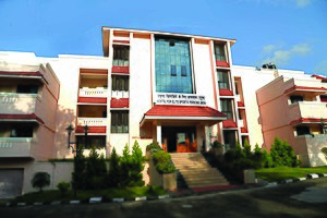 Sports Authority of India - Hostel for Elite Sportspersons (Men)