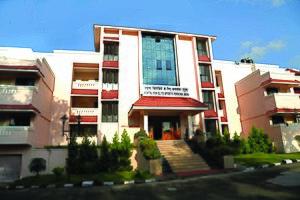 Sports Authority of India - Hostel for Elite Sportspersons (Men)