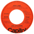 Hot Line by The Sylvers US vinyl Side-A.png