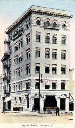 Hotel Arthur Jpg