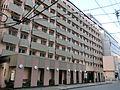 Hotel Hokke Club Hiroshima.JPG