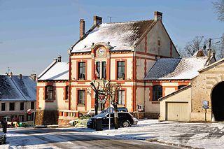 Boissy-le-Châtel Commune in Île-de-France, France