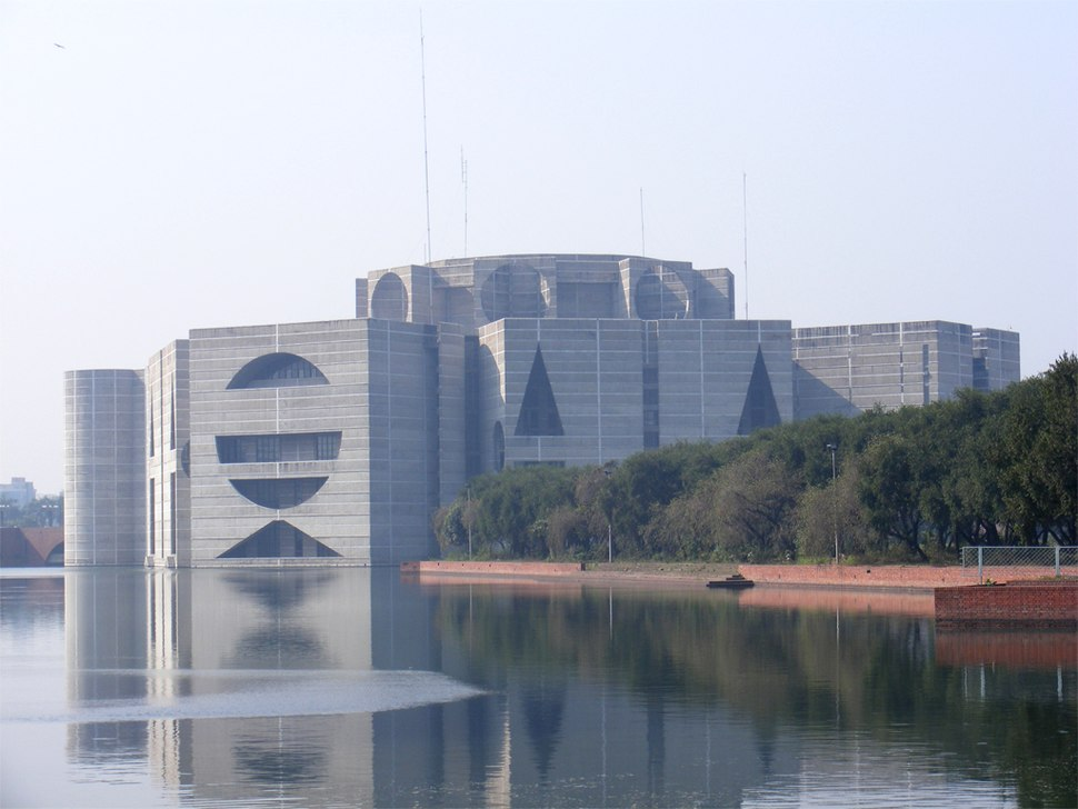 House of the Nation, In the Day of Election 2