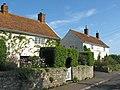 Houses in Shurton - geograph.org.uk - 1435255.jpg
